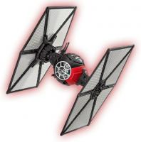 ◾Plug kit of FIRST ORDER SPECIAL FORCES TIE Fighter ™: