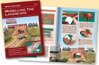 Book - Railway Modeller 13 - Modelling the Landscape