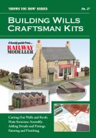 Book - Railway Modeller 27 - Building Wills Craftsman Kits