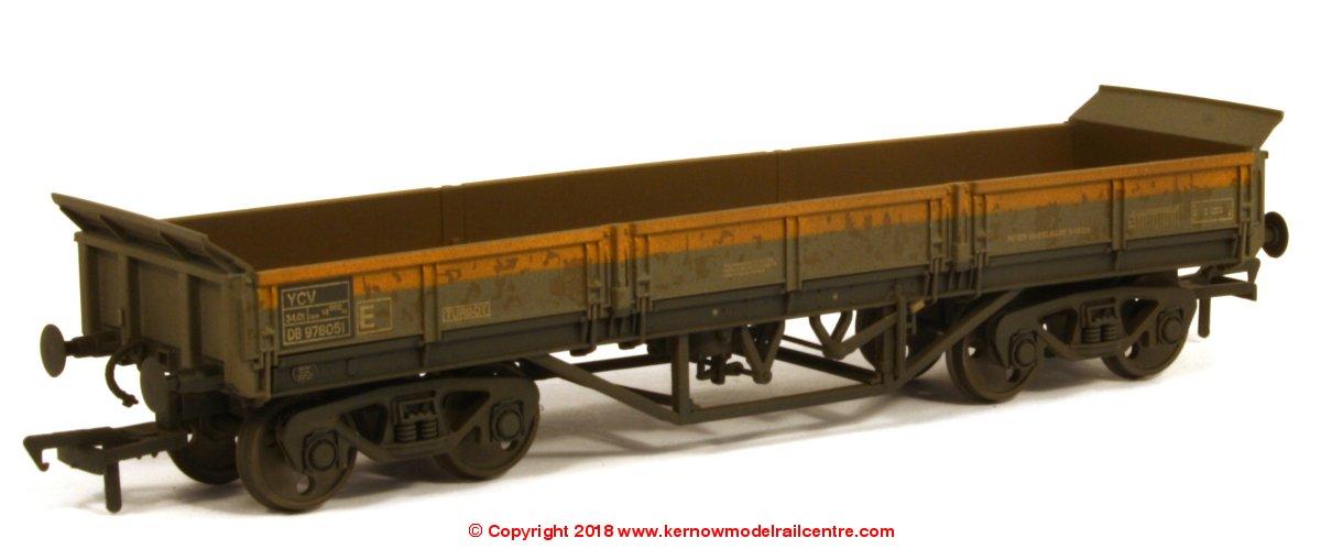 SB006J YCV Turbot Image