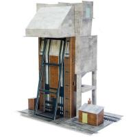 A12 Superquick Coaling Tower Kit