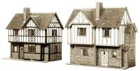 B28 Superquick Elizabethan Cottages Card Kit