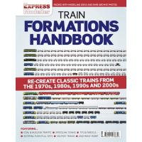 Magazine - Rail Express Train Formations Handbook