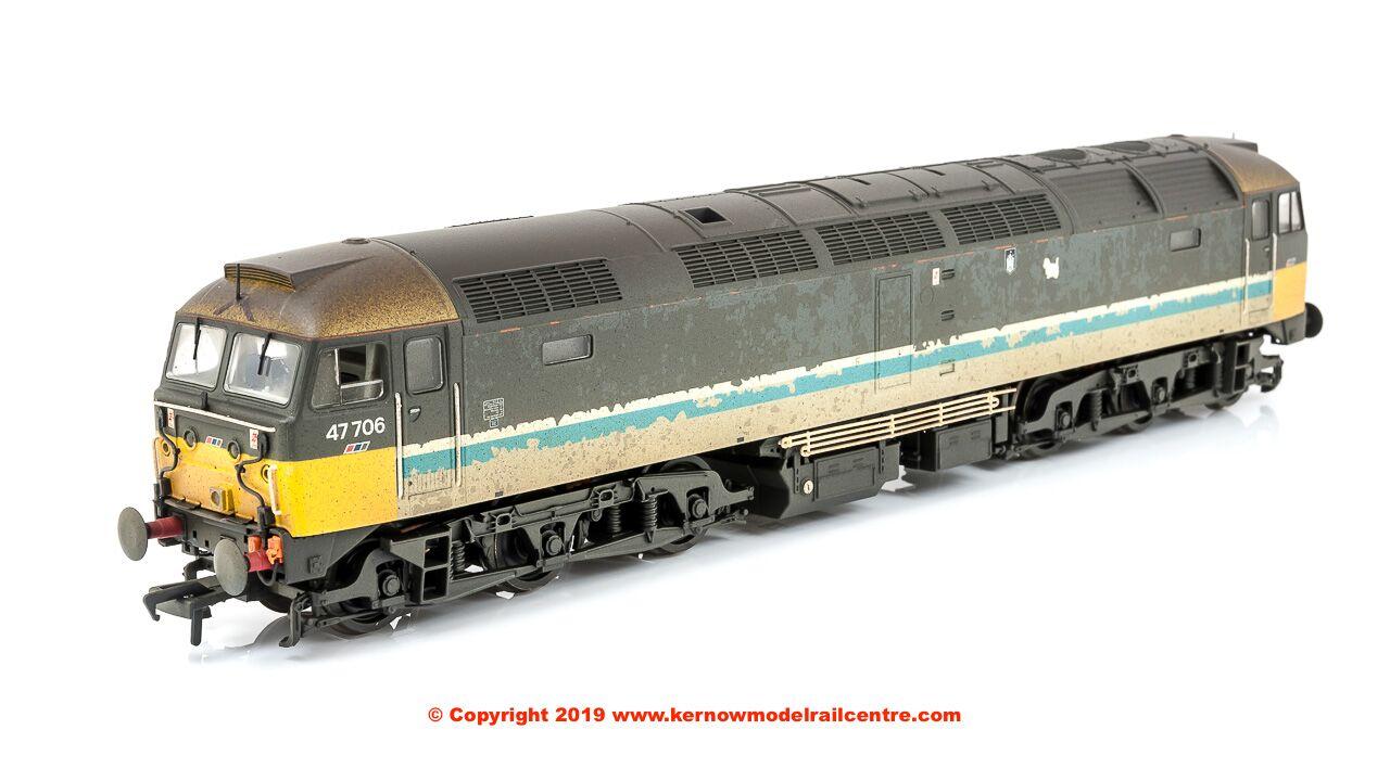 31-653Z Bachmann Class 47 Image