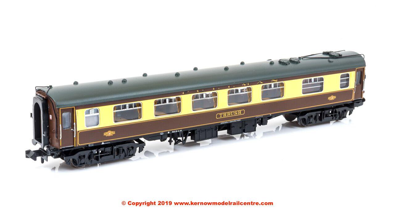 374-222 Graham Farish Mk1 Pullman Thrush Image