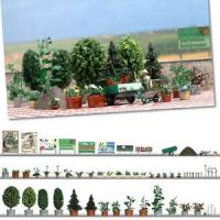 1211 Busch Garden Design Set