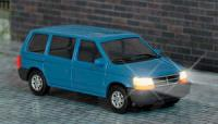 5657 Busch Chrysler Voyager With Lights