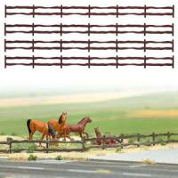 6008 Busch 130cm Country Fencing
