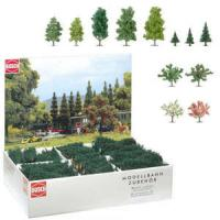 6333 BUSCH N/TT/Z box 220 Asst trees