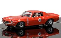 C3725A Scalextric Special Edition Chevrolet Camaro 1970 Trans Am