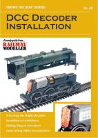Book - Railway Modeller 20 - DCC Decoder Installation