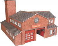 PO289 Metcalfe Fire Station