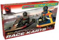 G1120 Micro Scalextric Race Karts Set