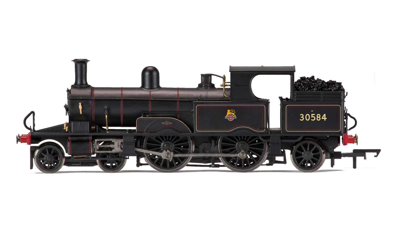 R3333 Hornby Adams Radial Image