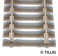 83134 Tillig TT Flexi track steel sleeper 520mm