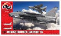 A05042A Airfix English Electric Lightning F6