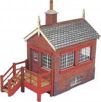 PO430 Metcalfe Small Signal Box