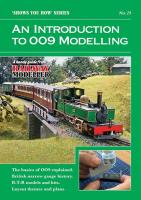 Book -  Railway Modeller 29 - An Introduction to OO-9 Modelling