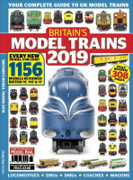 Magazine - Britains Model Trains 2019