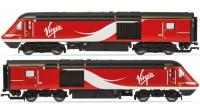 R3390TTS Hornby Class 43 HST Pack - Virgin Rail East Coast with TTS Sound