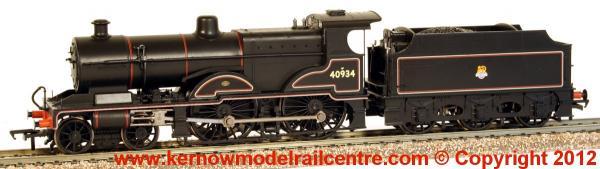 31-932 Bachmann Midland Compound Steam Loco Image