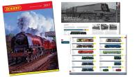 Catalogue - Hornby 63rd Edition 2017 Item ref R8154