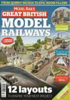 Magazine - Great British Model Railways Volume 5