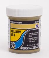 CW4535 Woodland Scenics Yellow Silt Water Undercoat