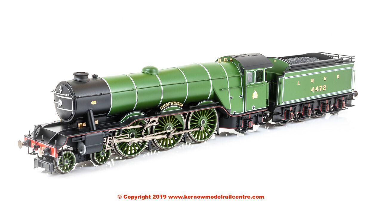 Hornby R3736 Railway Locos Multi Colour