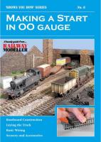Book - Railway Modeller 6 - Making a Start in OO