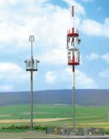 1021 Busch 2 X Mobile Phone Towers