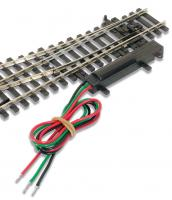 Gaugemaster SEEP PM10-12x Solenoid Point Motor Replaces Peco PL-10 /&R8014 T48 e