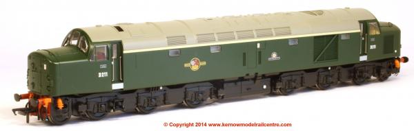 32-480DS Bachmann Class 40 Diesel Image