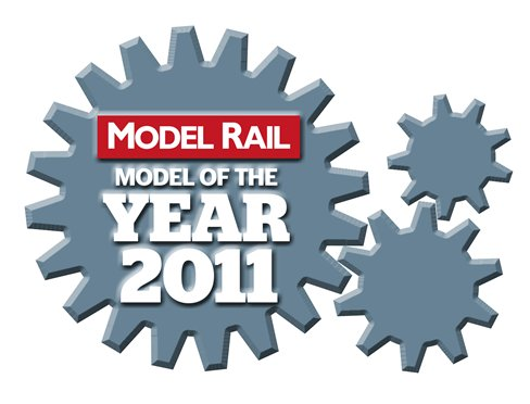 Model of the Year logo