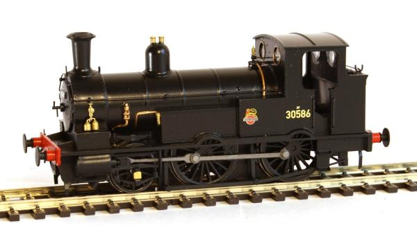 K2052 Dapol Well Tank Picture