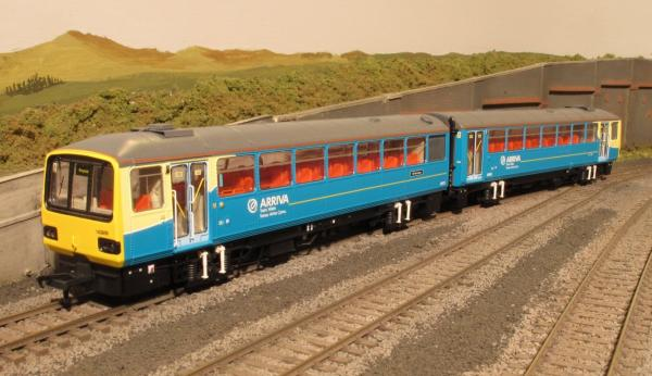 143-211 Realtrack Models Class 143 Image