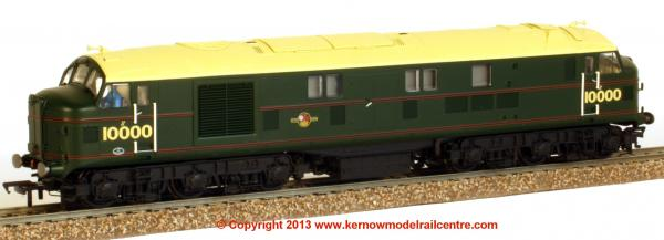 31-995 Bachmann LMS 10000 Diesel Image