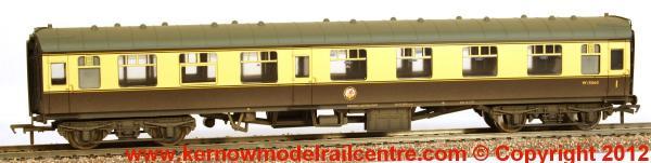 39-129C Bachmann Mk1 CK Coach Image