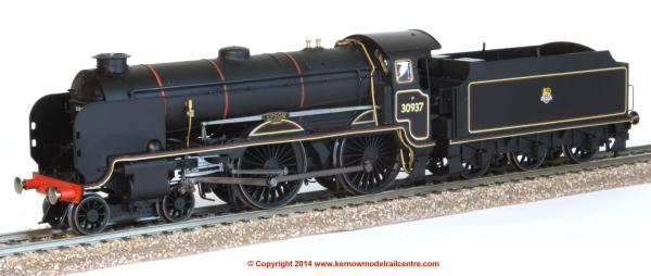 R3194 Hornby Schools Epsom Loco Image