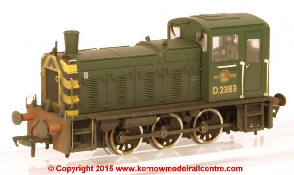 31-364 Bachmann Class 04 Diesel Image