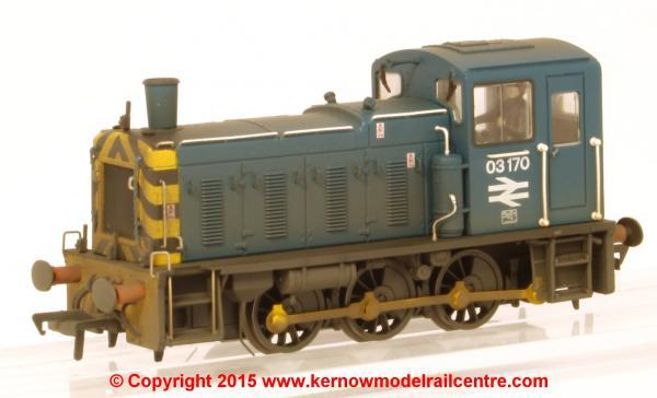 31-365 Bachmann Class 04 Diesel Image