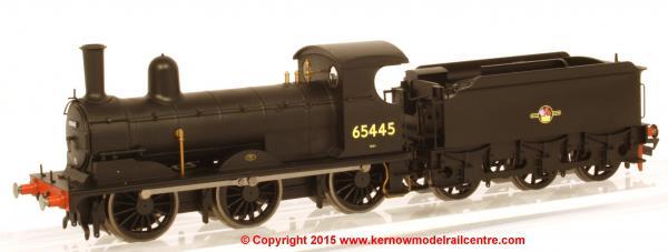 R3232 Hornby J15 Steam Loco Image