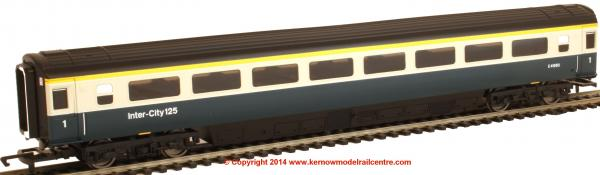 R4633 Hornby Mk3 Coach Image