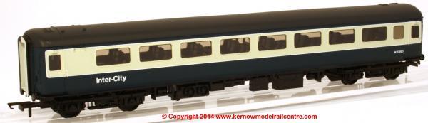 R4622 Hornby Railroad Mk2 Coach Image