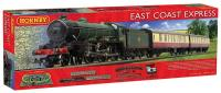 R1214 Hornby East Coast Express Train Set