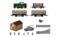 R1267 Hornby - Family Fun Project - Extension Pack 2