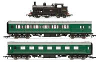 R3512 Hornby Wainwright H Class Train Pack