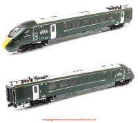 R3609 Hornby GWR, IEP Bi-Mode Class 800/0 Train Pack - Era 11